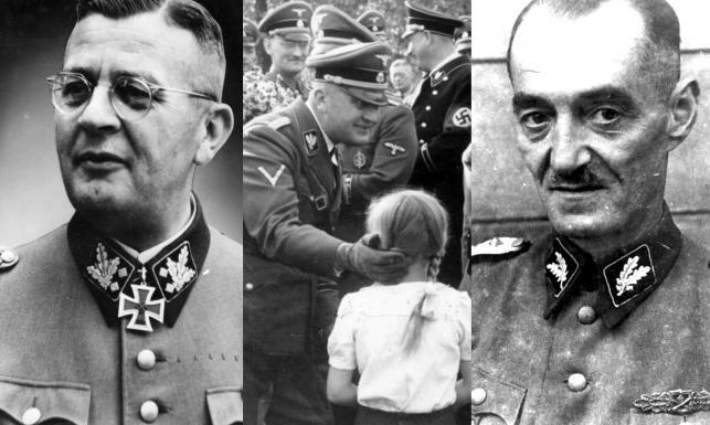 Kaci Warszawy, którzy uniknęli sprawiedliwości [ARCHIWALNE ZDJĘCIA]