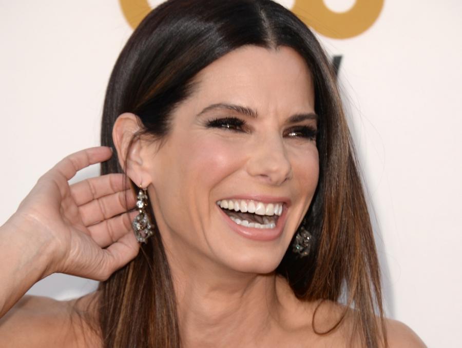 Sandra Bullock będzie gwiazdąi producentką \