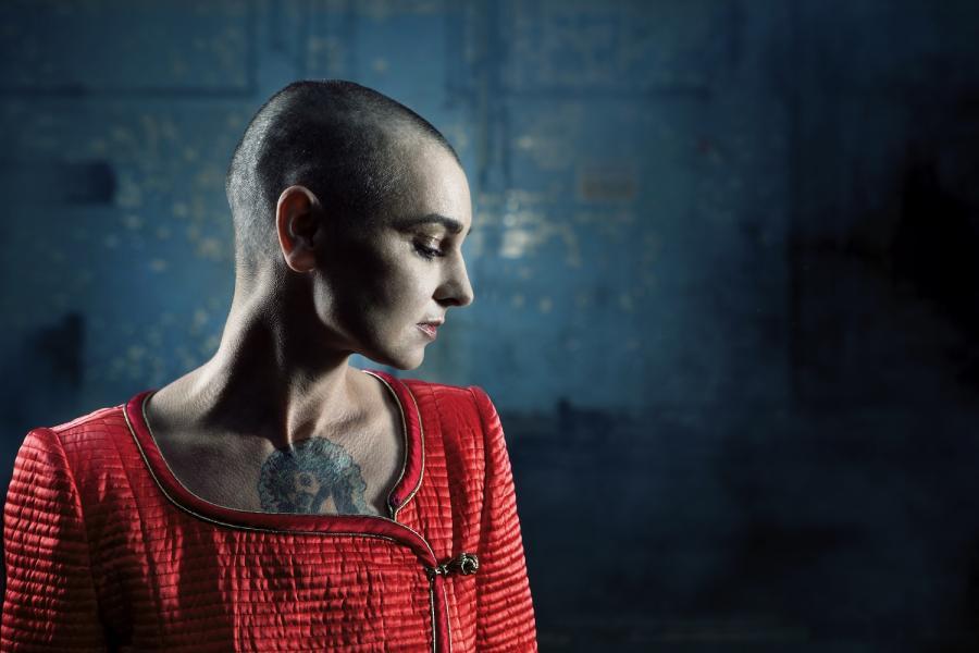 Sinéad O\'Connor: Czas przestać śpiewać \