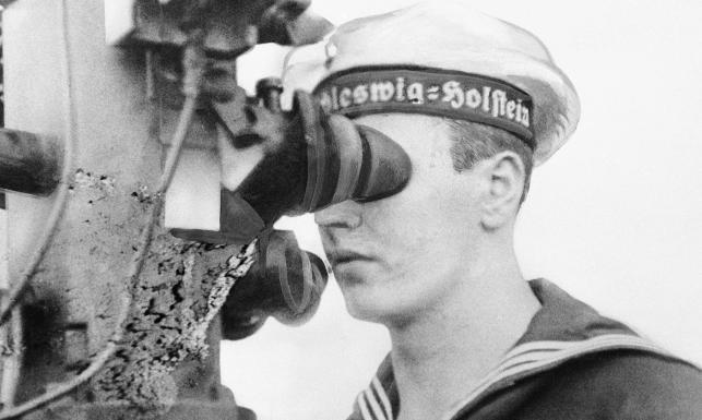Niemieckie zdjęcia z ataku na Westerplatte. Tak zaczęła się wojna. ARCHIWALNE ZDJĘCIA