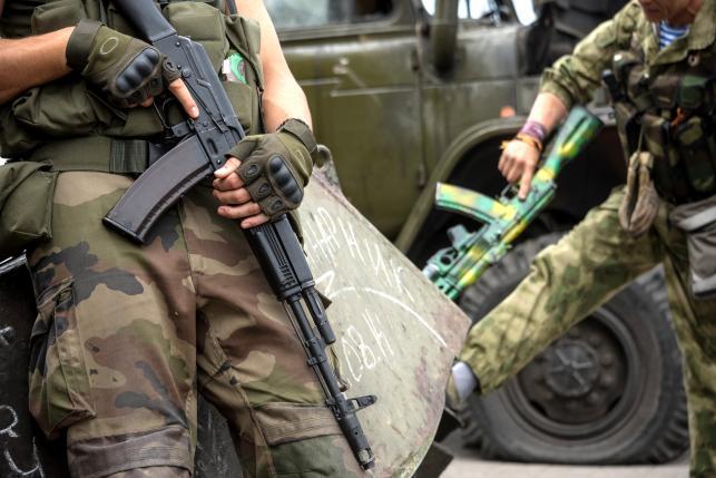 Wsparcie modernizacji Ukrainy