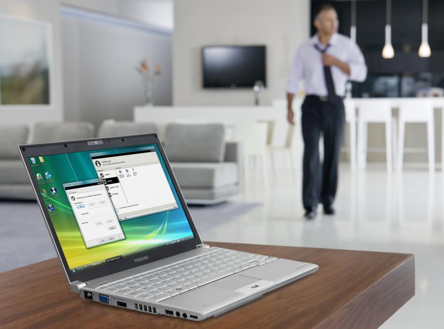 Toshiba ma najlżejszy laptop świata
