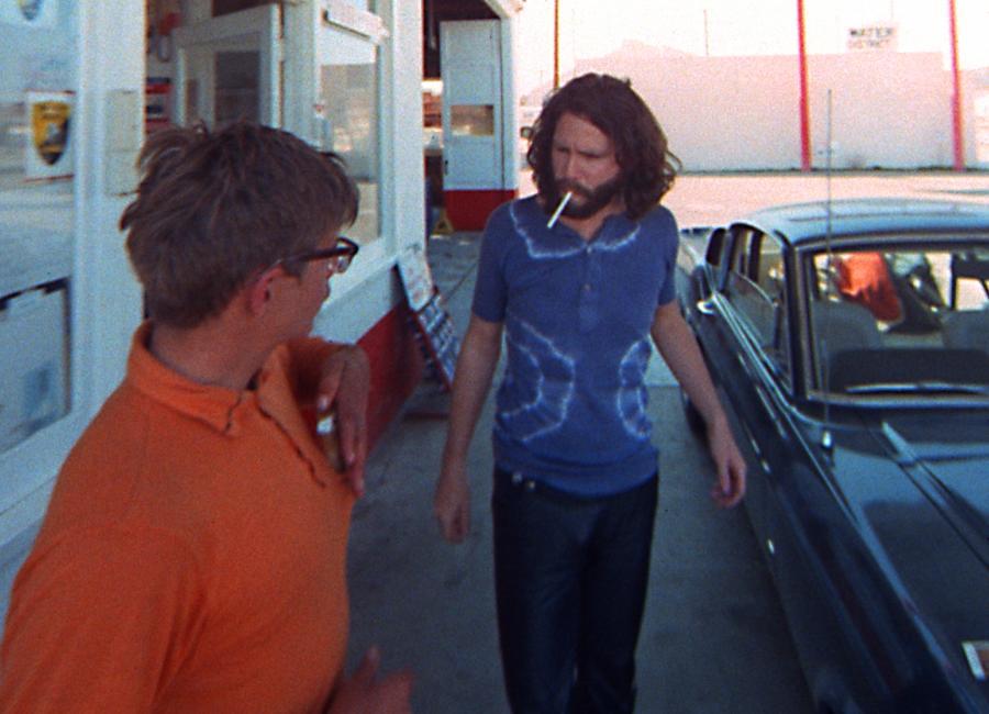 Jedyny film o The Doors, zrealizowany przez The Doors