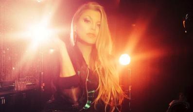 Fergie solo w 2015 roku