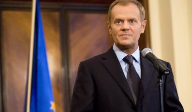 Tusk: Są proste sposoby na kryzys