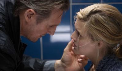 """Liam Neeson i Maggie Grace w filmie """"Uprowadzona 3"""""""