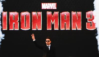 Robert Downey Jr. chce Mela Gibsona