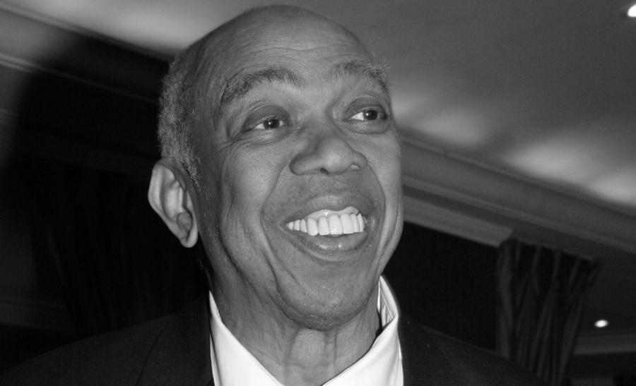 Geoffrey Holder (1930 – 2014)