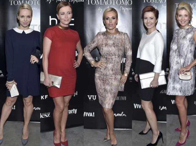 Candy Girl, Katarzyna Zielińska, Dorota Rabczewska, Marta Kielczyk i  Izabela Pyżalska-Łukomska