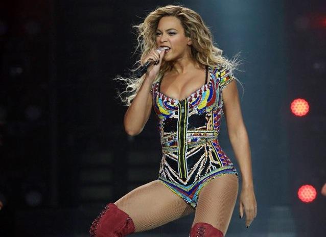 Beyoncé zapowiada \