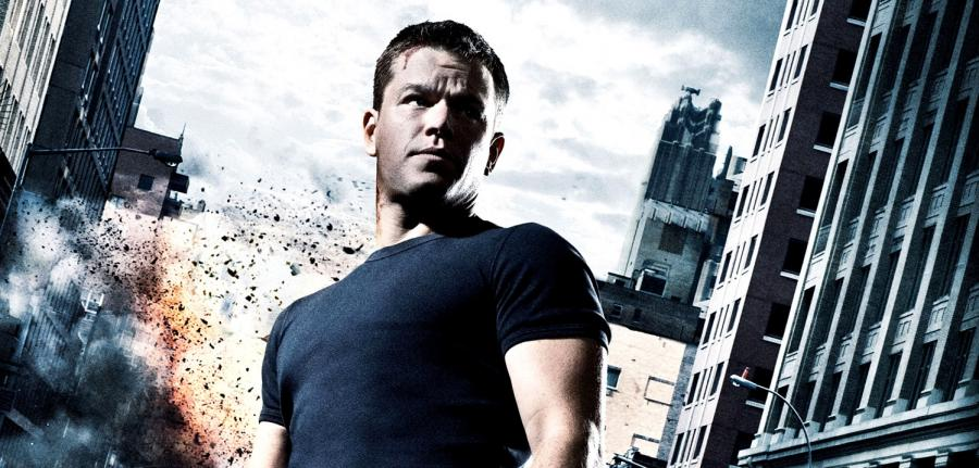 Matt Damon znów Jasonem Bourne\'em