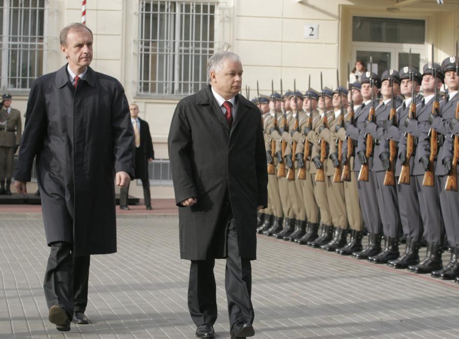 Po raz kolejny szykuje się wojna prezydenta z MON o nominacje generalskie