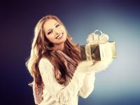 Na wyjątkowy prezent i dla siebie: PRZEPISY na kosmetyki, które stworzysz sama