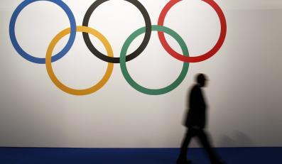 Olimpijskie koła