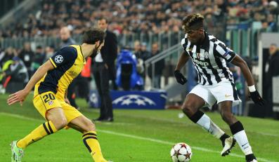 Juventus - Atletico