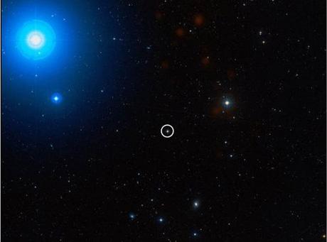 Polacy znaleźli planety tam, gdzie ich nie miało być