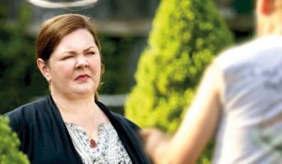 Melissa McCarthy: Zawsze angażuję się na sto procent