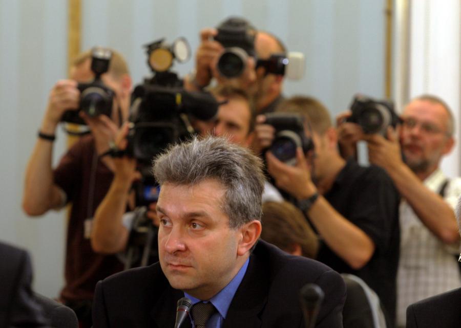 Grzegorz Wieczerzak