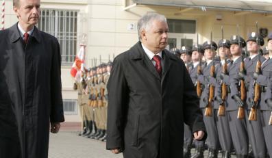 Prezydent i minister obrony rywalizują o 11 listopada