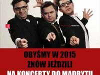 Czego polscy politycy życzą sobie na 2015 rok? MEMY TYGODNIA