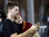 Zakochani: Miley Cyrus i Patrick Schwarzenegger