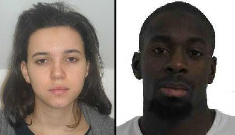Poszukiwani w związku z atakami terrorystycznymi w Paryżu