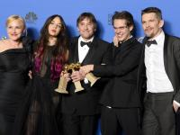 Złote Globy 2015 dla najlepszych! Oto laureaci prestiżowych nagród [ZDJĘCIA]