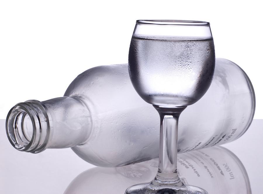 Francuski sąd chce zniszczyć polską wódkę