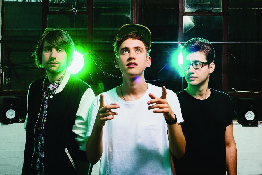Years & Years – zwycięzcy BBC Sound 2015 zagrają w Poznaniu