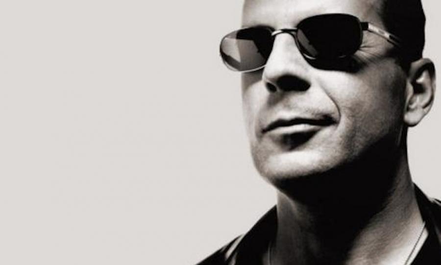 Porwany Bruce Willis musi liczyć na syna