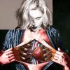 Madonna pokazuje swoje... wnętrze