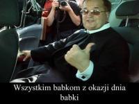 Tadeusz Rydzyk życzy babciom wysokich emerytur. MEMY DNIA