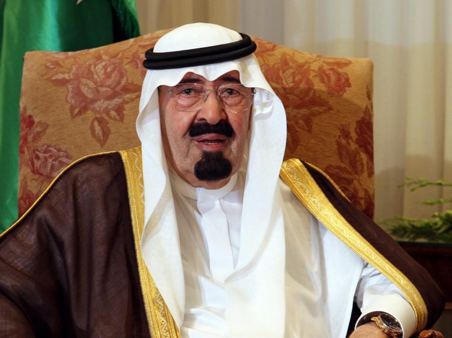 Abdullah bin Abdulaziz