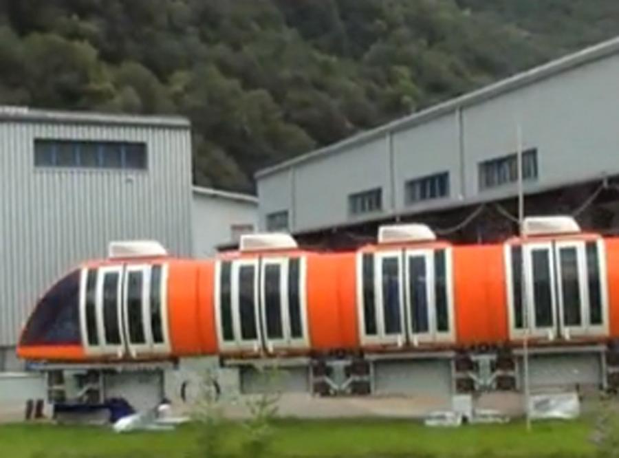Superpociąg przetnie Rzeszów