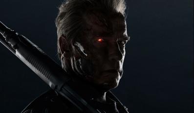 """Zobacz nowy zwiastun nowego """"Terminatora"""""""