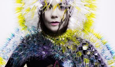 """Björk przedstawiła klip do utworu """"Family"""""""