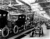Ford model T to pierwszy samochód produkowany seryjnie