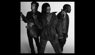 "Rihanna, Kanye West i Paul McCartney w klipie do ""FourFiveSeconds"""