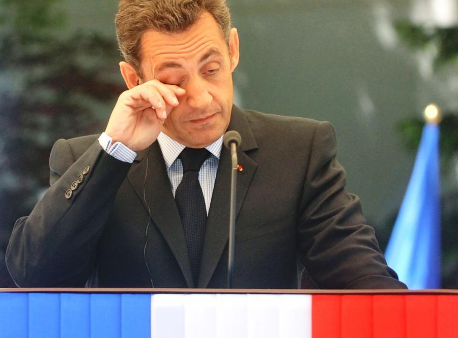 Kaczyński nie spotka się z Sarkozym