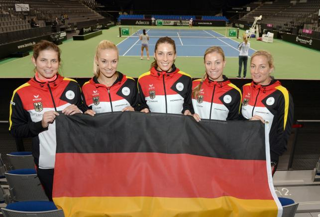 Polska, Niemcy, Rosja, Holandia, a może Australia, który kraj ma najładniejsze tenisistki?