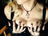 Powrót królowej? 56-letnia Madonna w świetnej formie! [ZDJĘCIA]