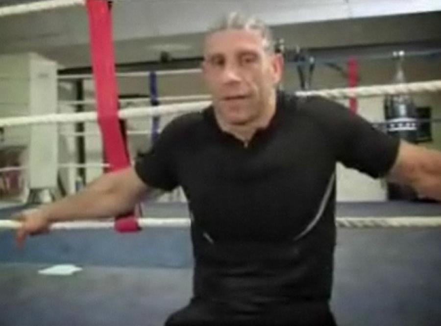 Ten bokser chce zostać kobietą
