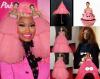 Suknia, którą Rihanna włożyła na 57. rozdanie nagród Grammy, zrobiła ogromne wrażenie tak wielkie, że zyskała drugie życie i stała się tematem sporów wśród internautów