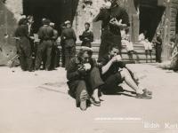 """""""Wjeżdżać do miasta, gdzie nikogo nie ma…"""" Niesamowite ZDJĘCIA Warszawy z lat 1945-46"""