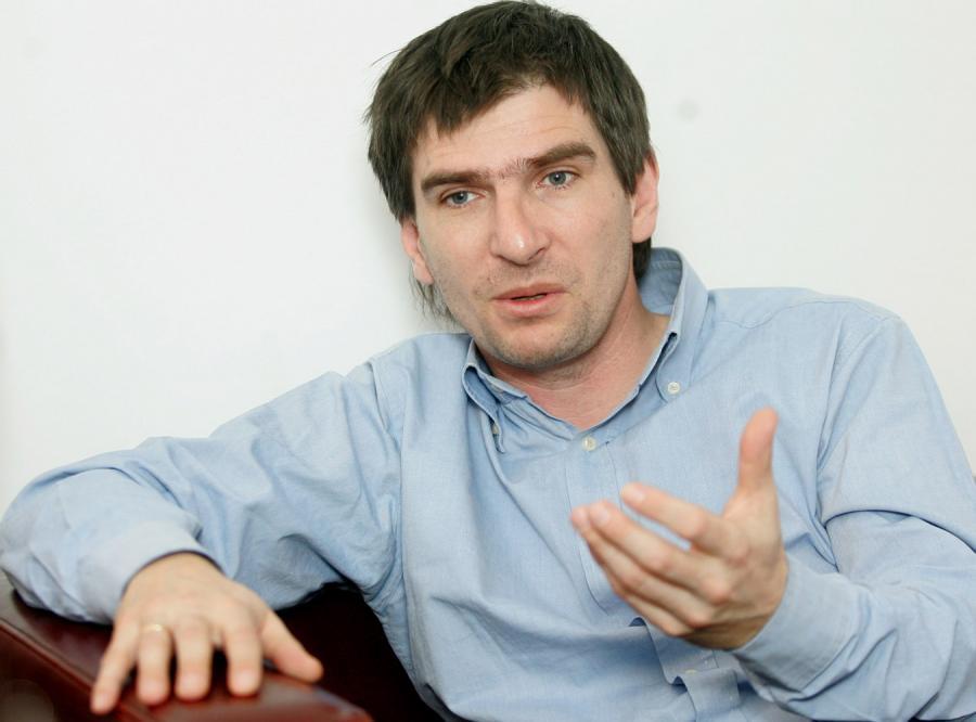 Krzysztof Skowroński: Rządy Tuska to rozczarowanie