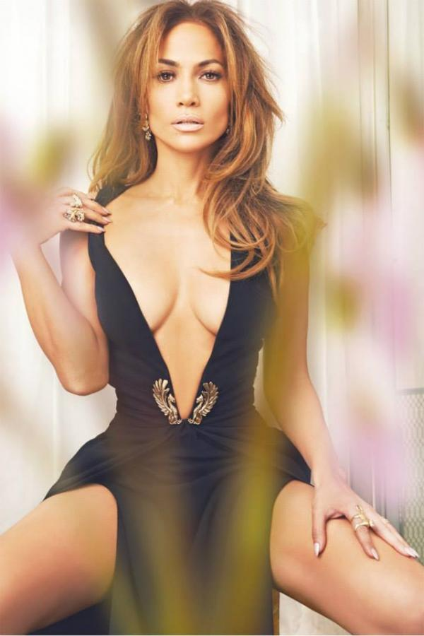 Jennifer Lopez dziś bardziej sexy