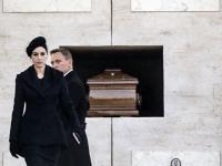 """Bond na pogrzebie, czyli najnowsze ZDJĘCIA z planu """"Spectre"""""""