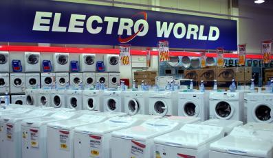 Polacy przejmują Electro World