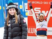 Johaug najseksowniejszą narciarką? Gdzie tam! Do Kozielskiej jej sporo brakuje. ZDJĘCIA