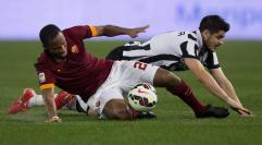 Piłka nożna - Serie A: remis Romy z Juventusem
